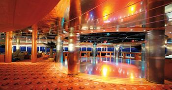 Pasha Club Disco