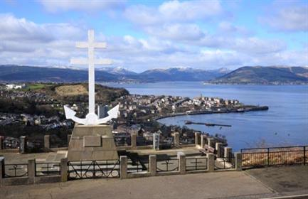 Start planning your cruise and book your excursions to Greenock