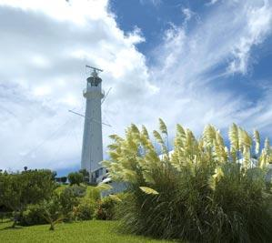 Gibbs Hill Lighthouse