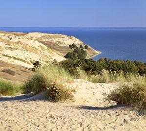Curonian Spit