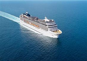 MSC CRUISES ENRICHES MSC MAGNIFICA'S ITINERARY AHEAD OF HER RETURN TO SEA, EXTENDS MSC GRANDIOSA'S SAILINGS THROUGH YEAR-END