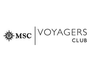 FIVE REASONS TO JOIN THE MSC VOYAGERS CLUB AND BENEFIT FROM A WORLD OF PRIVILEGES