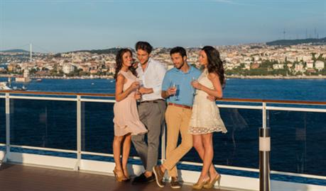 MSC Voyagers Club Discounts