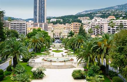 Start planning your cruise and book your excursions in Monte-Carlo and the French Riviera