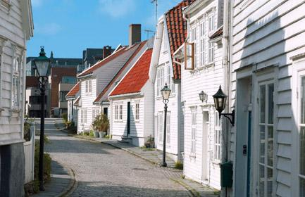 Start planning your cruise and book your excursions to Stavanger and surrounding areas