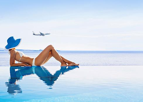 MSC Hotels and Flights