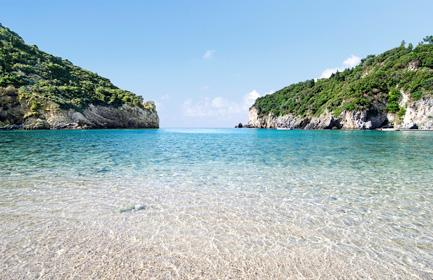 Start planning your cruise and book your excursions in Corfu