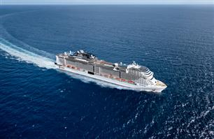 MSC CRUISES EXTENDS FLEET-WIDE HALTING OF OPERATIONS THROUGH TO 10 JULY 2020