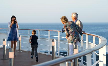 Everything you need to know about our cruising