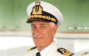 Captain Michele Longobardi