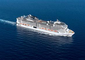 MSC CRUISES RECEIVES RINA'S BIOSAFE ADDITIONAL CLASS NOTATION FOR INFECTION RISK MITIGATION