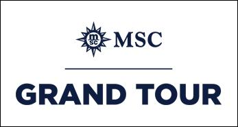 With Its Complete Itinerary The MSC Grand Tour Offers An Unparalleled Opportunity To Explore Exquisite Beauty Of Mediterranean At Length And In