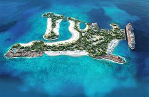 MSC Cruises Reveals Detailed Look Inside New Bahamian Island Destination, Ocean Cay
