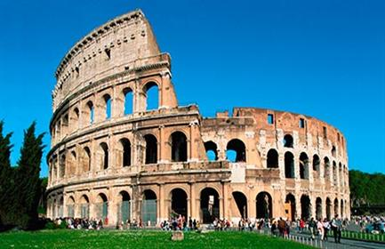 Start planning your cruise and book your excursions in Rome