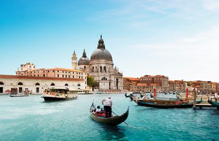 La Serenissima, a pearl of the rarest beauty